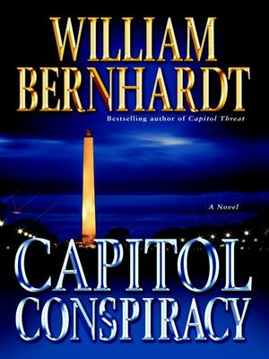 cover image of Capitol Conspiracy