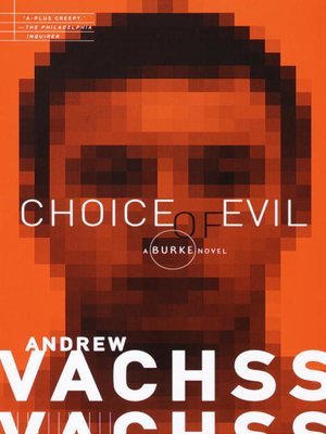 cover image of Choice of Evil