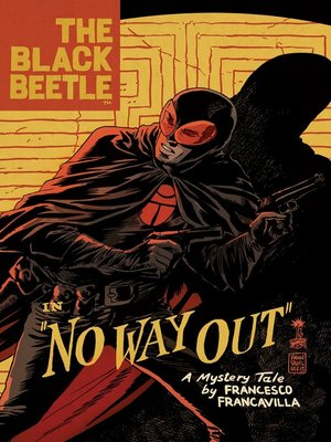 cover image of The Black Beetle Volume 1