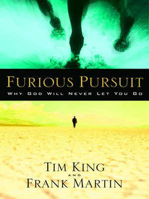 cover image of Furious Pursuit