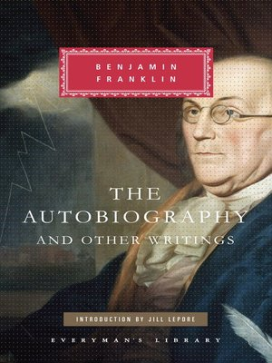 cover image of The Autobiography & Other Writings