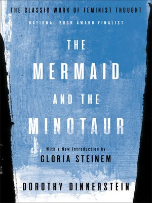 cover image of The Mermaid and the Minotaur