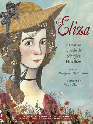 cover image of Eliza