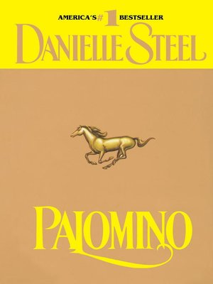 cover image of Palomino