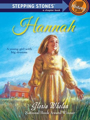 cover image of Hannah
