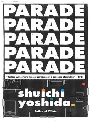 cover image of Parade