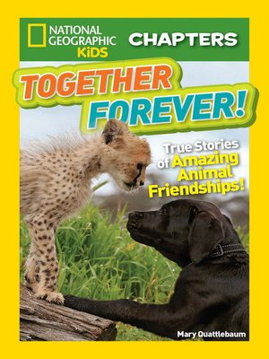 cover image of Together Forever!