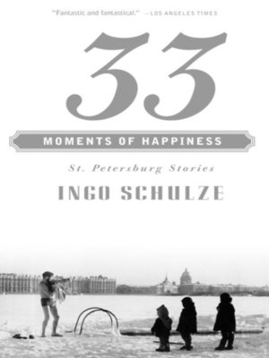 cover image of 33 Moments of Happiness