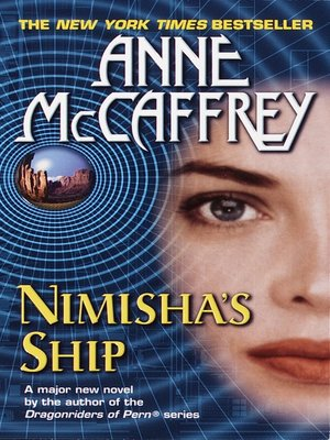 cover image of Nimisha's Ship