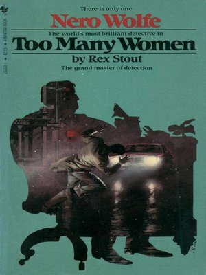 cover image of Too Many Women