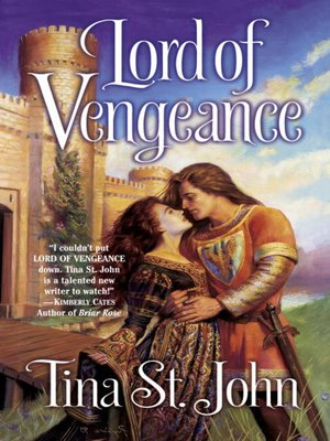 cover image of Lord of Vengeance