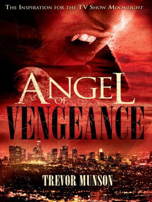 cover image of Angel of Vengeance