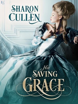 cover image of His Saving Grace