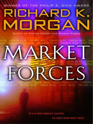 cover image of Market Forces