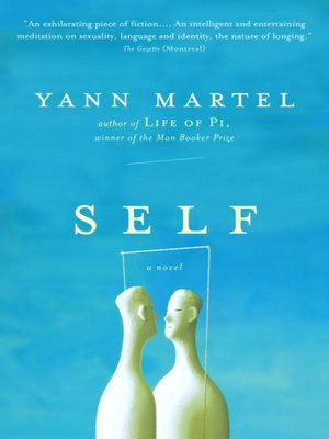 cover image of Self