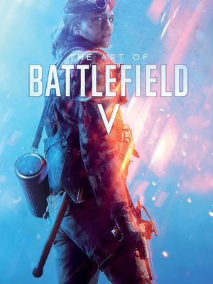 cover image of The Art of Battlefield V