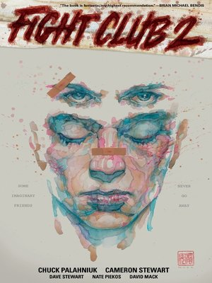 cover image of Fight Club 2