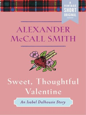 cover image of Sweet, Thoughtful Valentine