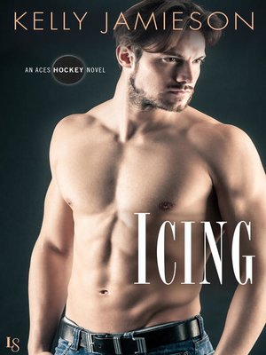 cover image of Icing