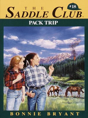 cover image of Pack Trip
