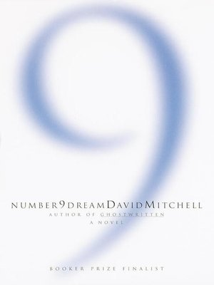 cover image of Number9Dream