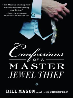 cover image of Confessions of a Master Jewel Thief