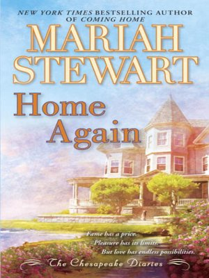 cover image of Home Again