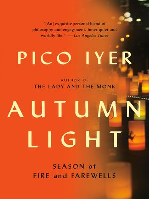 cover image of Autumn Light