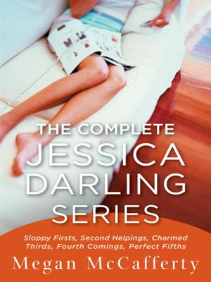 cover image of The Complete Jessica Darling Series