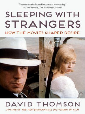 cover image of Sleeping with Strangers