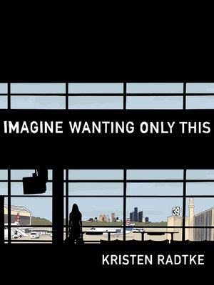 cover image of Imagine Wanting Only This
