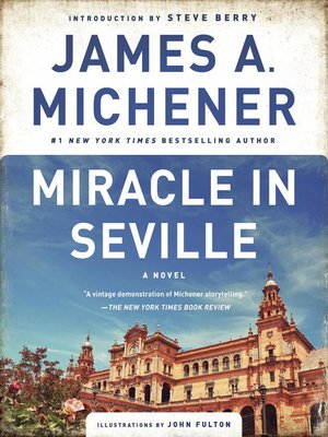 cover image of Miracle in Seville