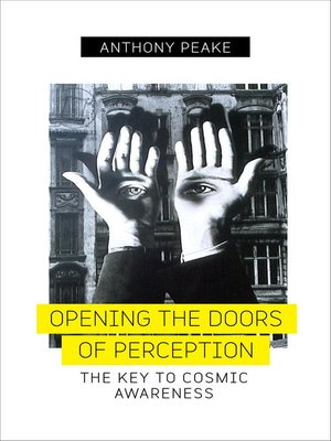 cover image of Opening the Doors of Perception