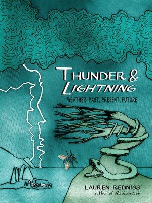cover image of Thunder & Lightning