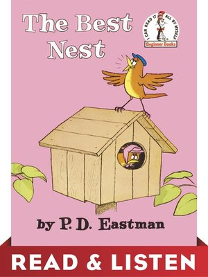 cover image of The Best Nest