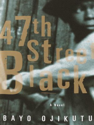 cover image of 47th Street Black