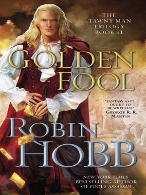 cover image of The Golden Fool