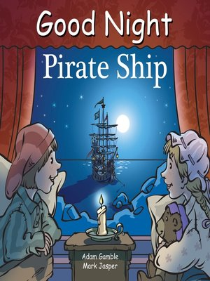 cover image of Good Night Pirate Ship