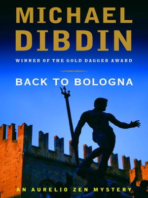 cover image of Back to Bologna