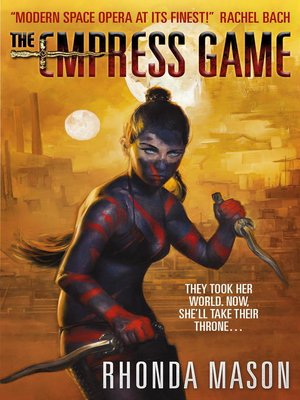 cover image of Empress Game