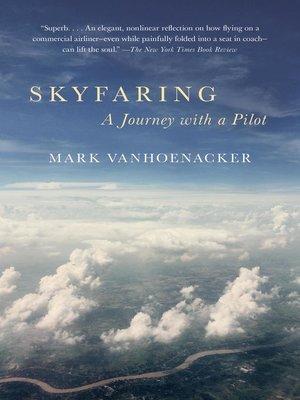 cover image of Skyfaring