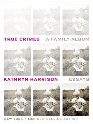 cover image of True Crimes