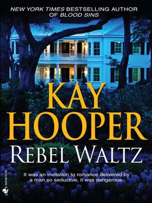 cover image of Rebel Waltz