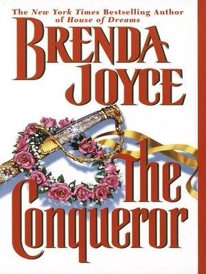 cover image of The Conqueror