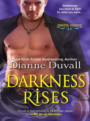 cover image of Darkness Rises
