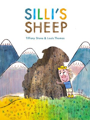 cover image of Silli's Sheep