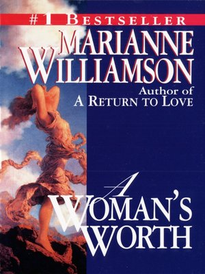 cover image of A Woman's Worth