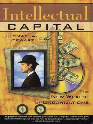 cover image of Intellectual Capital
