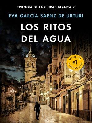 cover image of Los ritos del agua