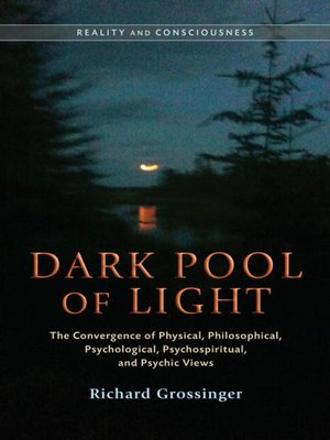 cover image of Dark Pool of Light, Volume 1